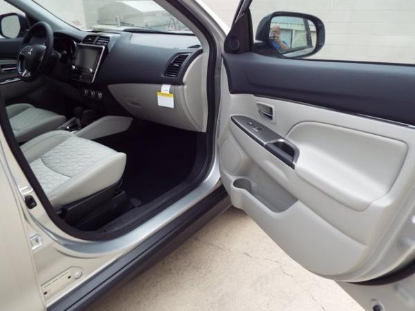 2020 Mitsubishi Outlander Sport in Huntsville, AL