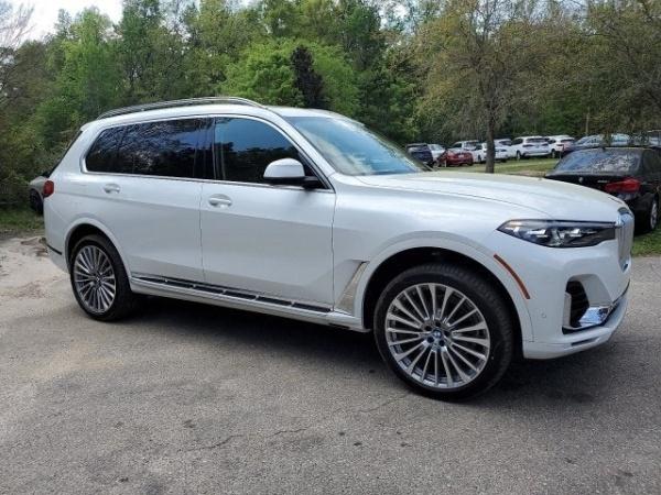 2020 BMW X7 in Tallahassee, FL
