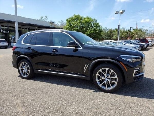 2020 BMW X5 in Tallahassee, FL
