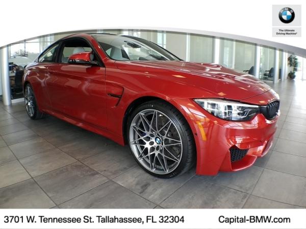 2020 BMW M4 Unknown