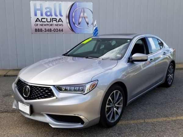 2019 Acura TLX in Newport News, VA