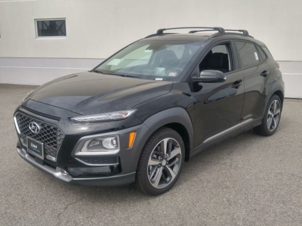 2020 Hyundai Kona in Chesapeake, VA