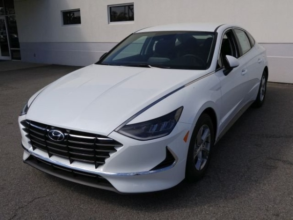 2020 Hyundai Sonata in Chesapeake, VA