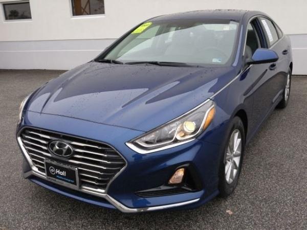 2018 Hyundai Sonata in Chesapeake, VA