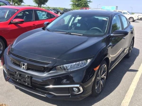 2019 Honda Civic in Elizabeth City, NC