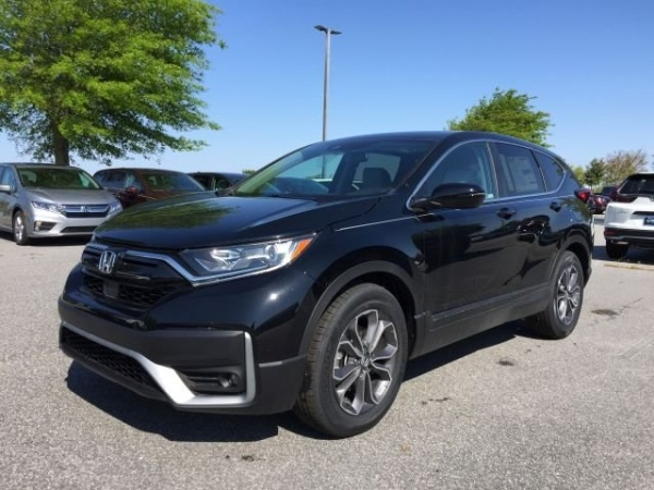 2020 Honda CR-V in Elizabeth City, NC