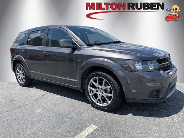 2018 Dodge Journey in Augusta, GA