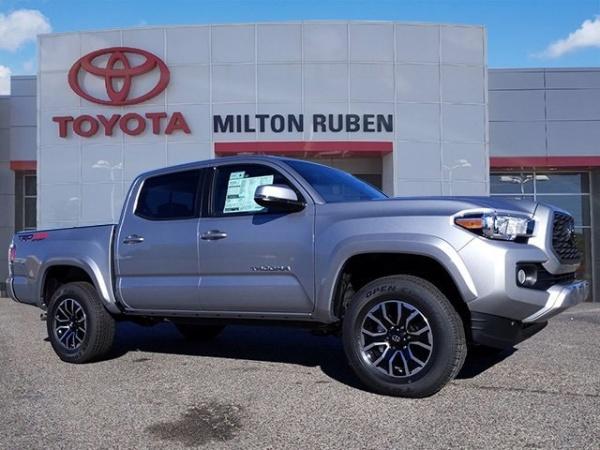 2020 Toyota Tacoma in Augusta, GA