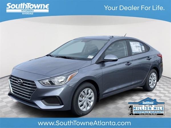 2020 Hyundai Accent in Riverdale, GA