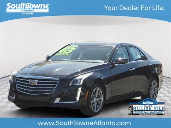 2019 Cadillac CTS in Riverdale, GA