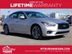2018 INFINITI Q50 3.0t LUXE RWD for Sale in Chattanooga, TN