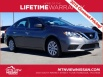 2019 Nissan Sentra S CVT for Sale in Chattanooga, TN