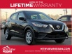 2020 Nissan Kicks S for Sale in Chattanooga, TN