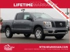 2019 Nissan Titan SV Crew Cab 4WD for Sale in Chattanooga, TN