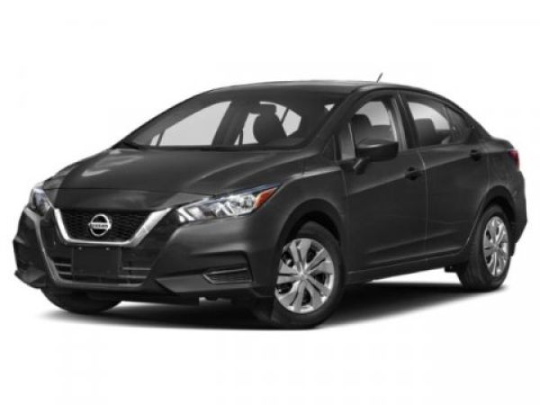 2020 Nissan Versa in Chattanooga, TN