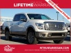 2019 Nissan Titan Platinum Reserve Crew Cab 4WD for Sale in Chattanooga, TN