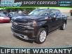 2019 Chevrolet Silverado 1500 High Country Crew Cab Short Box 4WD for Sale in Orlando, FL