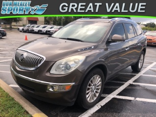 Used Buick Enclave For Sale >> Used 2011 Buick Enclaves For Sale Truecar