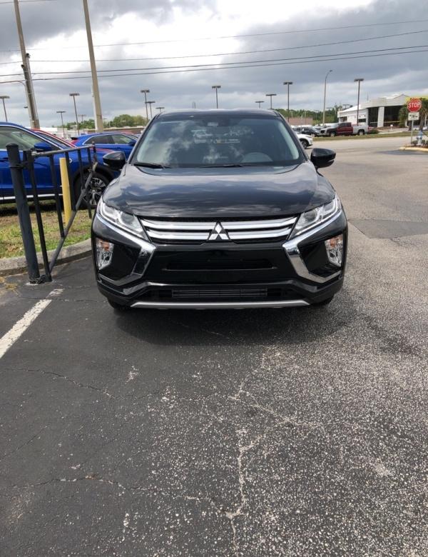 2020 Mitsubishi Eclipse Cross in Orlando, FL