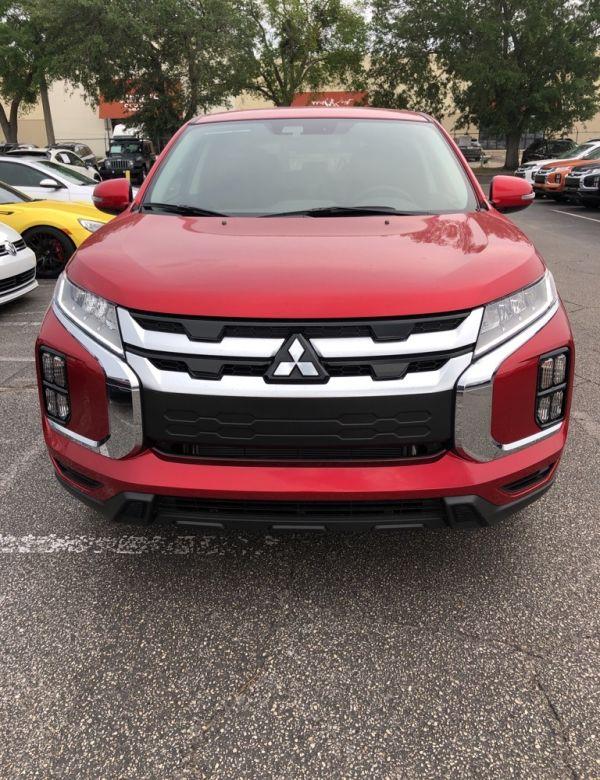 2020 Mitsubishi Outlander Sport in Orlando, FL