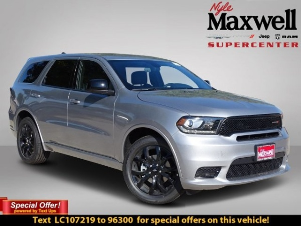 2020 Dodge Durango in Austin, TX