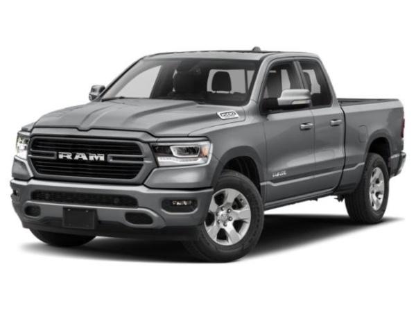 2020 Ram 1500 in Austin, TX