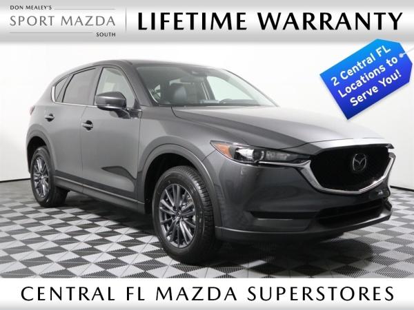 2020 Mazda CX-5 in Orlando, FL