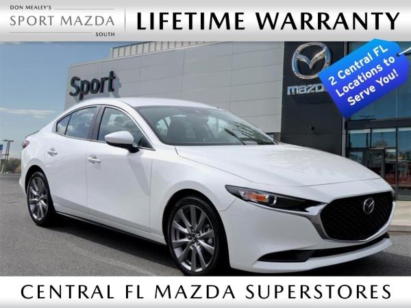 2020 Mazda Mazda3 in Orlando, FL