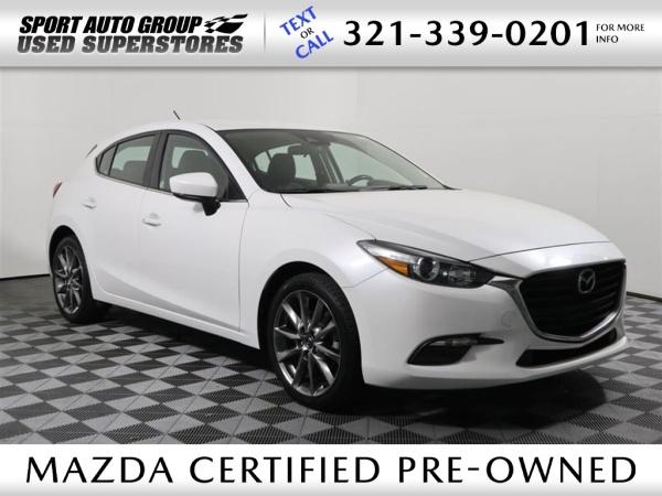 2018 Mazda Mazda3 in Orlando, FL