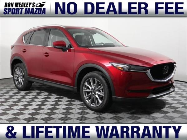 2019 Mazda CX-5 Grand Touring FWD For Sale in Orlando, FL