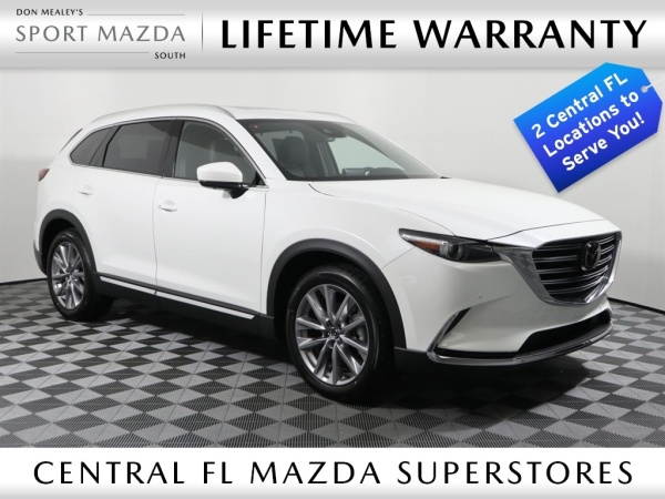 2020 Mazda CX-9 in Orlando, FL
