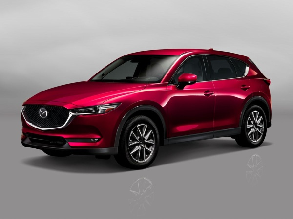 2020 Mazda CX-5 in Orlando, FL