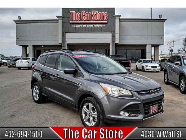 2013 Ford Escape in Midland, TX