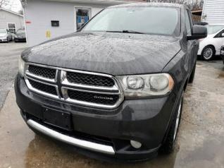 Used Dodge Durango Greensboro >> Used Dodge Durango For Sale In Kernersville Nc 92 Used Durango