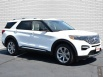 2020 Ford Explorer Platinum 4WD for Sale in Wichita, KS
