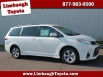 2020 Toyota Sienna LE FWD 8-Passenger for Sale in Birmingham, AL