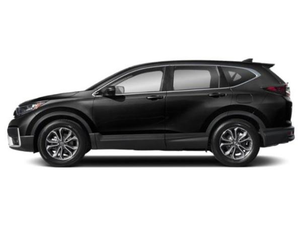 2020 Honda CR-V in Charlotte, NC
