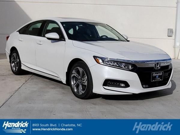 2020 Honda Accord in Charlotte, NC