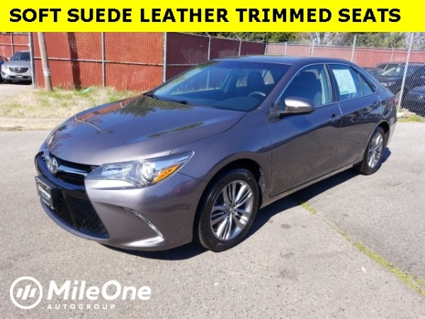 2017 Toyota Camry in Baltimore, MD