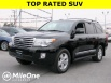 2014 Toyota Land Cruiser 4WD for Sale in Baltimore, MD