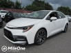2020 Toyota Corolla XSE CVT for Sale in Baltimore, MD