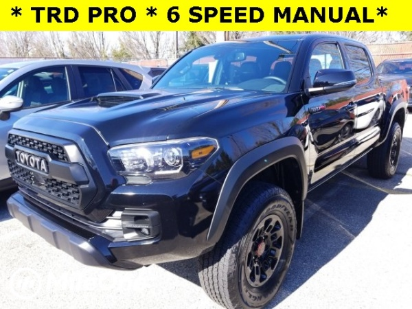 2019 Toyota Tacoma in Baltimore, MD