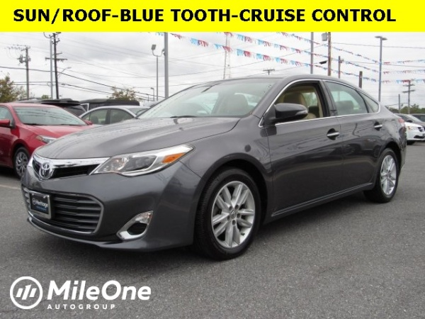 2015 Toyota Avalon in Baltimore, MD