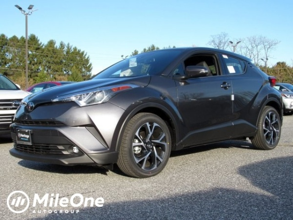2019 Toyota C-HR in Baltimore, MD
