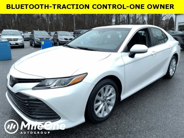2018 Toyota Camry in Baltimore, MD