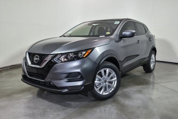 2020 Nissan Rogue Sport in Las Vegas, NV