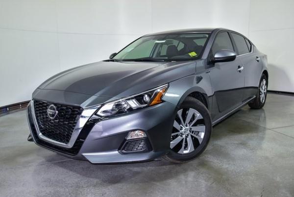 2020 Nissan Altima in Las Vegas, NV