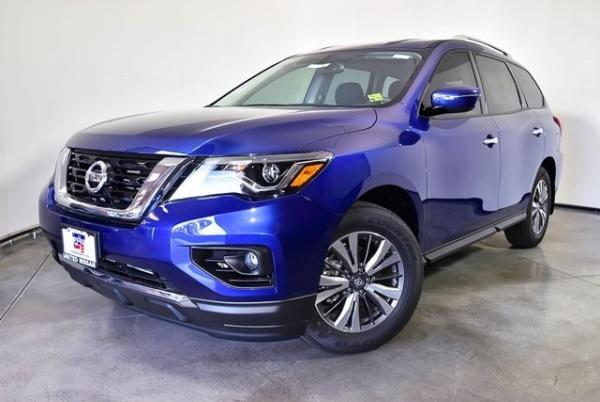 2020 Nissan Pathfinder in Las Vegas, NV