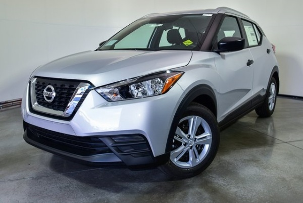2020 Nissan Kicks in Las Vegas, NV