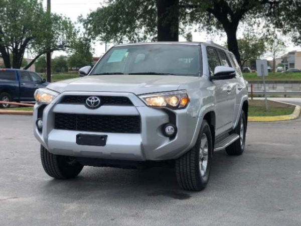 2014 Toyota 4Runner in San Antonio, TX